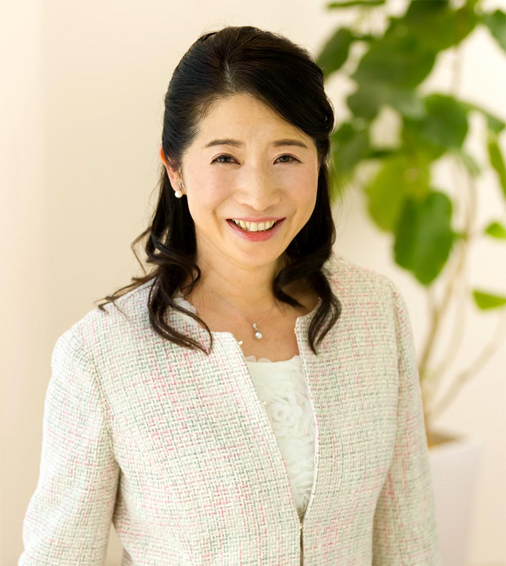 櫻井 悦子